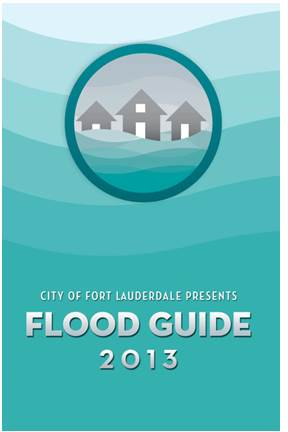Flood Guide Cover