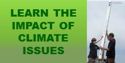 Learn the Impact of Climate Issues