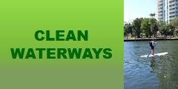 Clean Waterways
