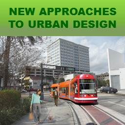 New Approaches to Urban Design Tile