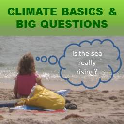 Climate Basics & Big Questions
