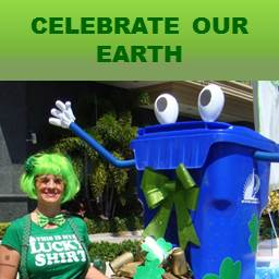 Celebrate Our Earth