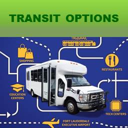 Transit Options