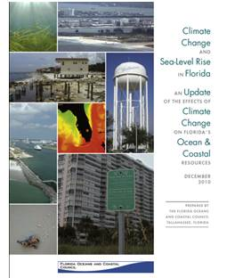 FOCC Climate Change Report