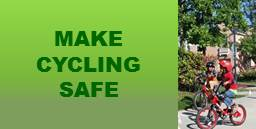 Make Cycling Safe