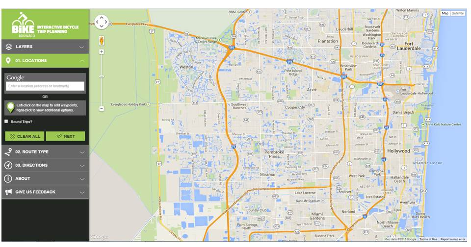 City of Fort Lauderdale, FL : Resources for Cyclists