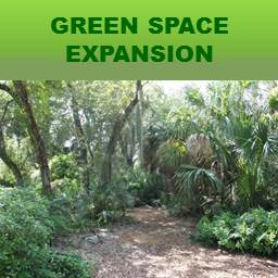 Green Space Expansion Tile