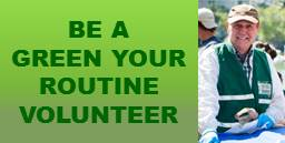 Be a GYR Voluntee