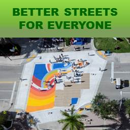 Better Streets for Everyone