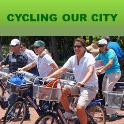 Cycling Our City