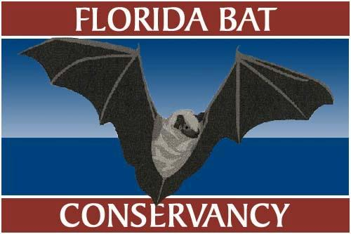 Florida Bat Conservancy Logo
