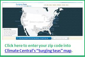 Surging Seas Map Desktop App
