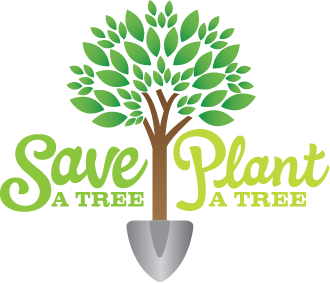 Save-a-tree-logo