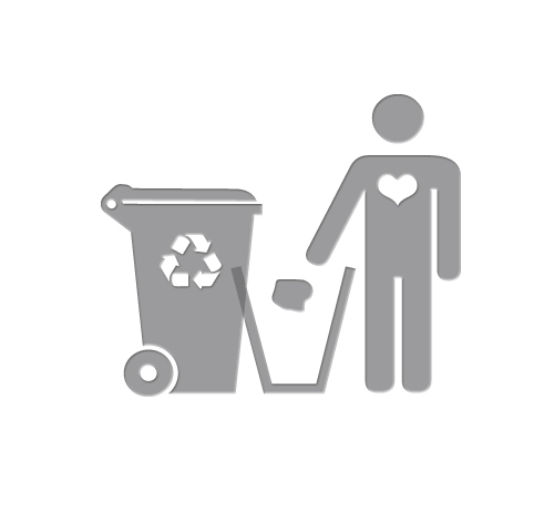 Shortcut to Recycling & Waste Reduction Topic