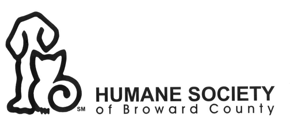 Broward County Human Society Logo