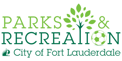 City of Fort Lauderdale Parks and Recreation Logo