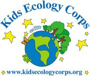 Kids-Ecology-Corps Logo
