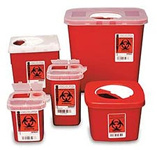 red_sharps_containers