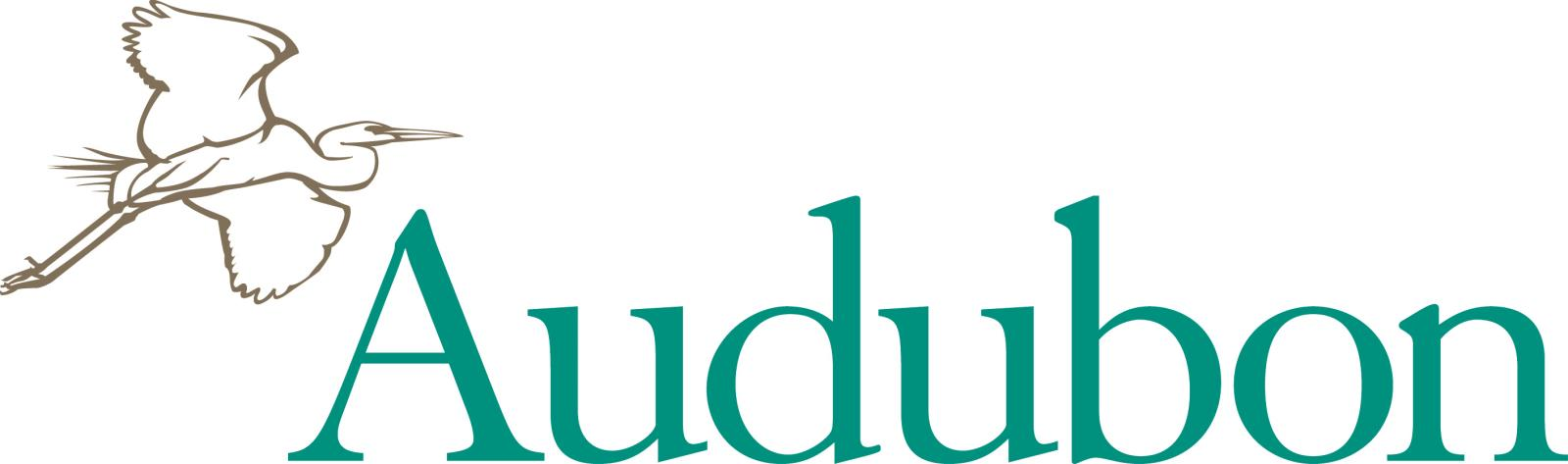 National Audubon Society Logo - Sm