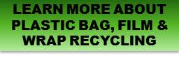Plastic Bag Recycling Button